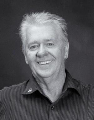 Geoff Muir